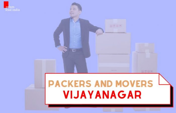 Packers and Movers in Vijayanagar