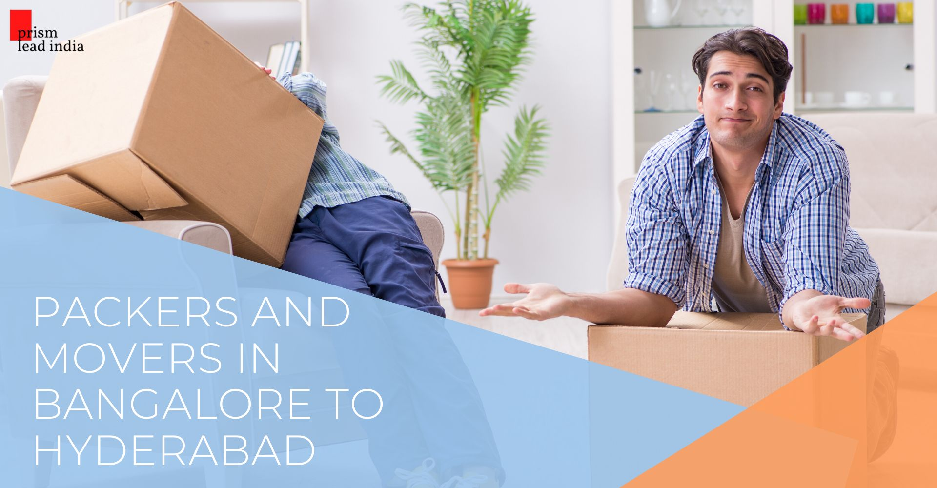 Packers and Movers in Bangalore to Hyderabad
